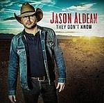 Jason Aldean - The Don't Know