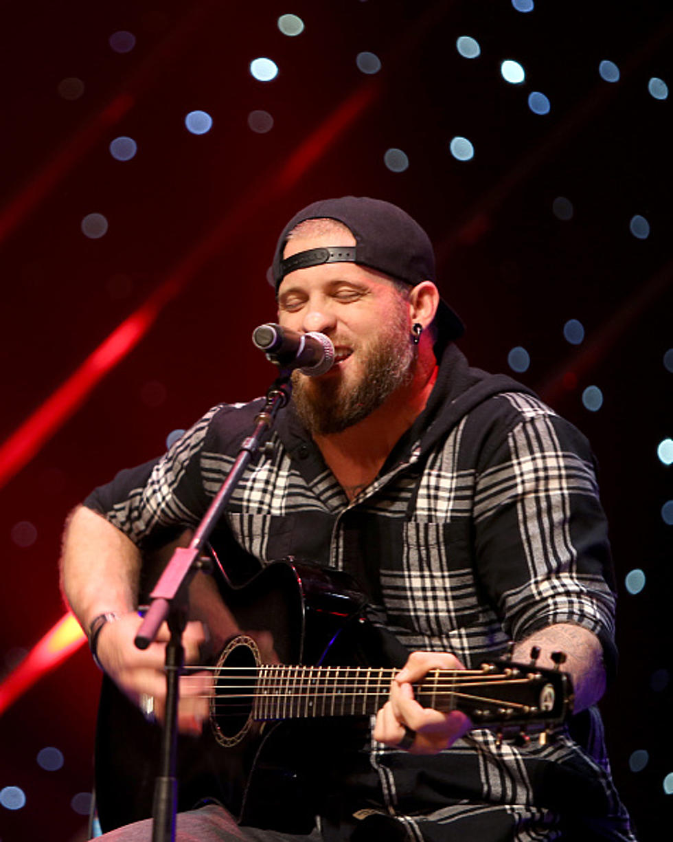 Get Ready To Meet Brantley Gilbert In Chicago