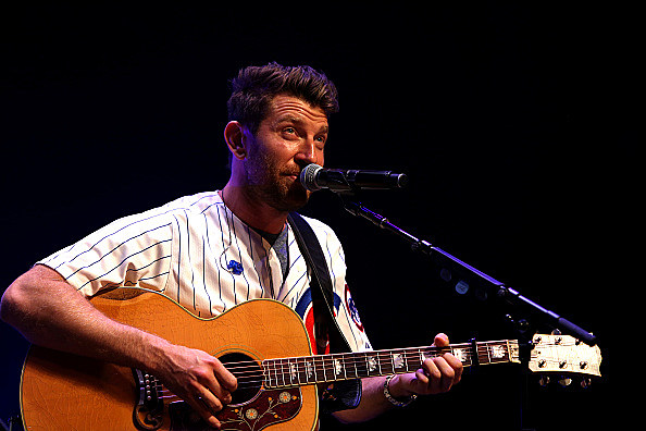 CBS RADIO's Second Annual Stars and Strings - Show
