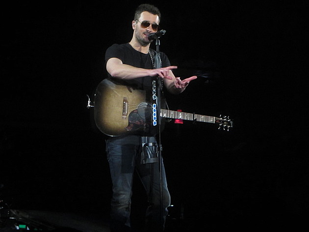 photo: Steve Richards TSM Rochester, MN - Minneapolis, MN Jan 2017 - 'Holdin My Own Tour'