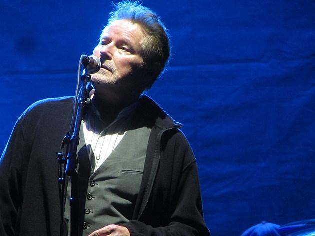 Don Henley, founding member of The Eagles (& solo artist) Minnesota State Fair - Aug 2016