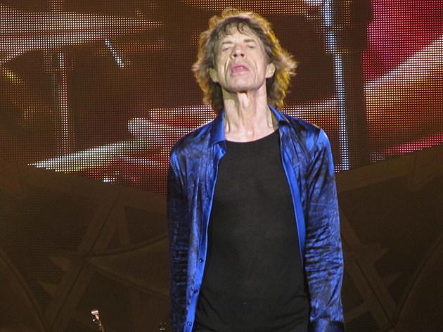 Sir Mick Jagger - TCF Bank Stadium - June 3rd 2015