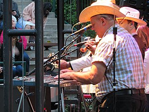 photo: Steve Richards ~ Quick Country Weekends ~ TSM Rochester, MN