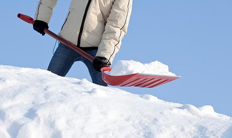 The Best Way To Get Rid of That Snow At The End of Your Driveway in Minnesota | The Rock of Rochester